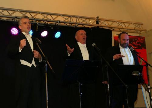 De drie tenoren